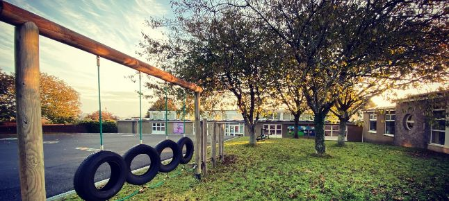 Life at Plaistow Hill Infant and Nursery School